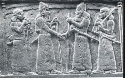 G R A P E S of Mesopotamia | Sutori