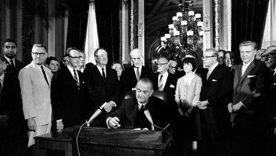The Civil Rights Movement... The Fight For Rights   Sutori