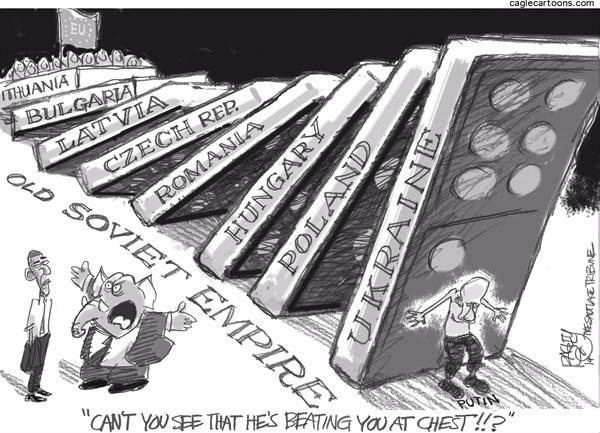 The Domino Theory Which Governed Much Of U S Sutori