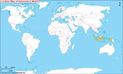 Indonesia | Sutori