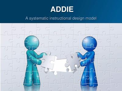 The ADDIE MODEL | Sutori