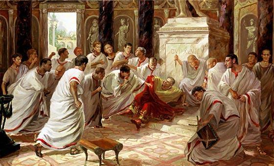 Julius Caesar was a dictator. Julius Caesar was... | Sutori