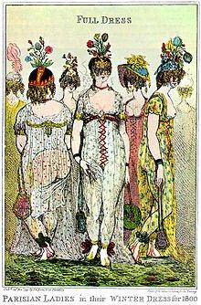 France S Fashion Throughout History Sutori