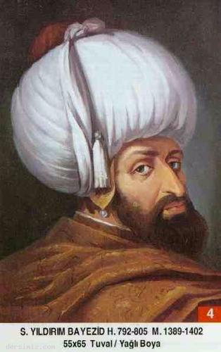 The Ottomans Sultans   Sutori