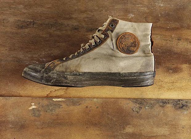 1908 Marquis Mill Converse