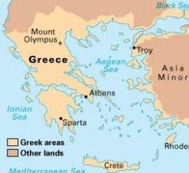 Ancient Greece Section B Sutori