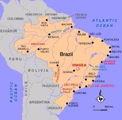 Brazil   Sutori