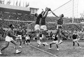Historia Y Evolución Del Voleibol Sutori