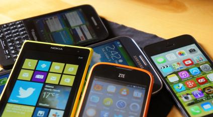Do You Know Where Your Smartphone Comes From? | Sutori