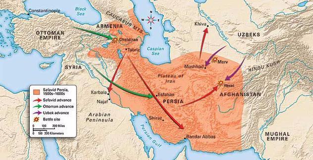 This map shows during the reign of Shah Abbas that... | Sutori Safavid Empire Map on british empire map, gunpowder empires, choson empire map, king solomon's empire map, kievan empire map, roman empire, qajar dynasty, tokugawa map, inca empire, ming dynasty map, holy roman empire, seleucid empire, sunni empire map, kangxi empire map, aztec empire map, pahlavi dynasty, dutch empire map, ming dynasty, ottoman empire, achaemenid empire, songhai empire map, timurid empire map, mongol empire, byzantine empire, world map, sassanid empire, istanbul map, almohad empire map, parthian empire, inca empire map, islamic empire map, peter the great empire map, mughal empire, spanish empire, pallava empire map, russian empire, songhai empire, qing dynasty map,