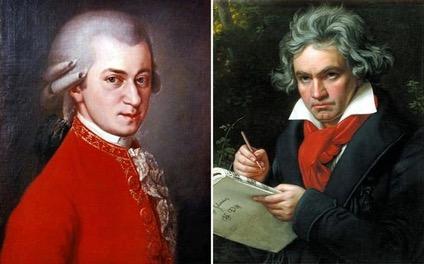 Wolfgang Amadeus Mozart | Sutori