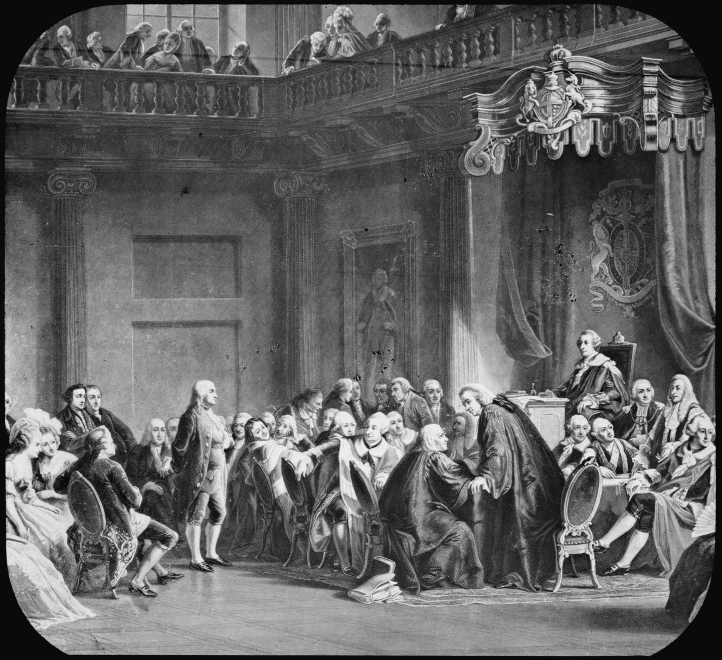 1774General Committee Of 99 A General Meeting In Charlestown On July 61774 They Had Elected Five Delegates To The First Continental Congress