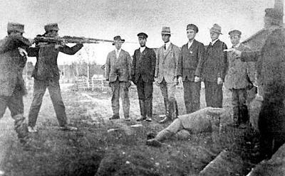 Suomen Sota 1917