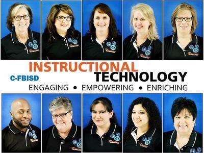 Instructional Technology @ CFBISD | Sutori