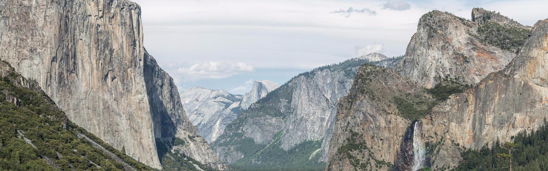 Yosemite: A Climbing History Timeline | Sutori