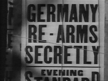 Image result for Germany rearms