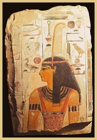 Le donne nell'antico Egitto | Sutori