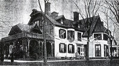 Ringwood, NJ: The Evolution & Spirit | Sutori
