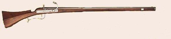 Weapons Used in The Revolutionary War | Sutori