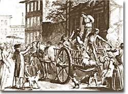 the boston port act