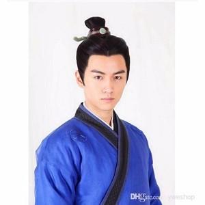 Men S Hairstyles Throughout The Dynasties Sutori