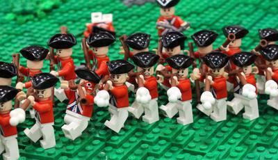 Revolutionary War | Sutori