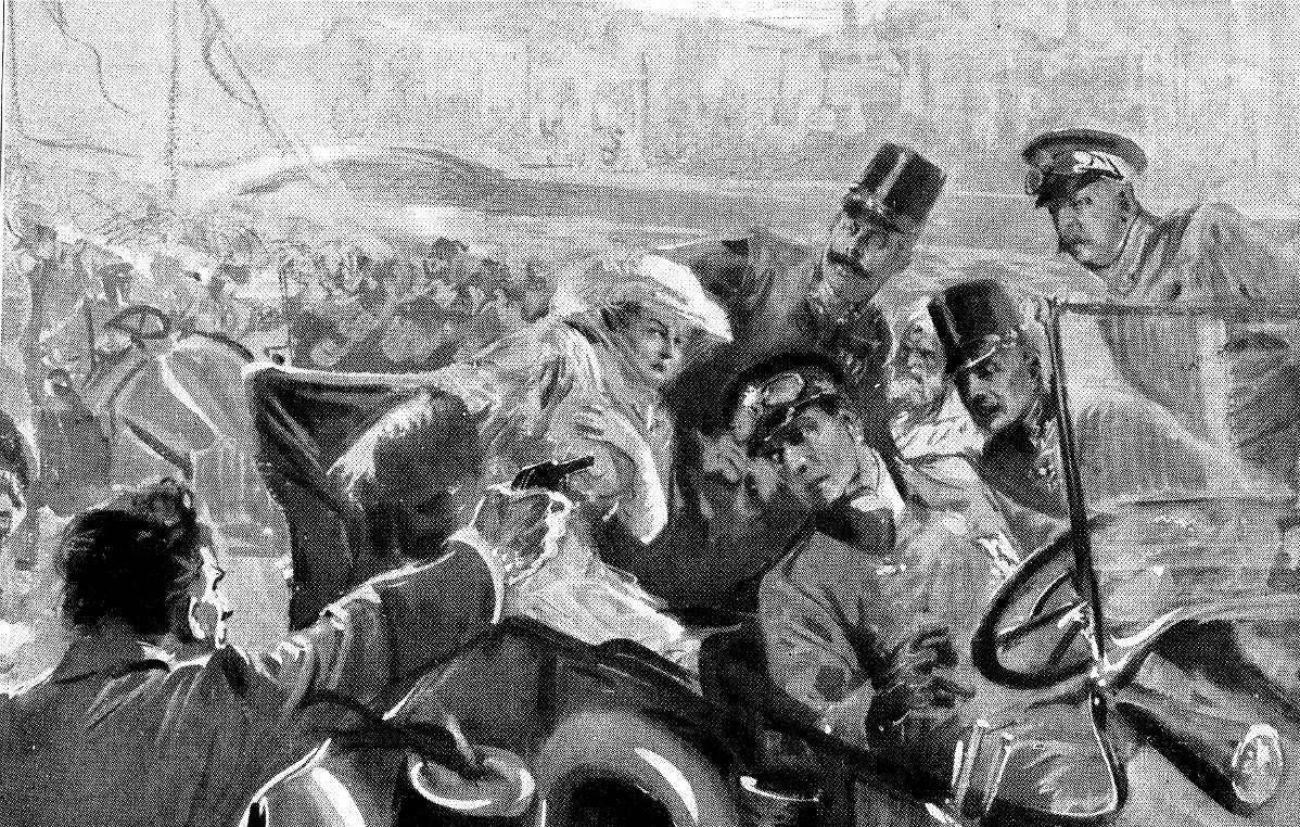 Franz Ferdinands Assassination | Sutori