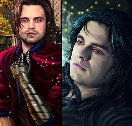 The Life of Bucky Barnes Timeline | Sutori