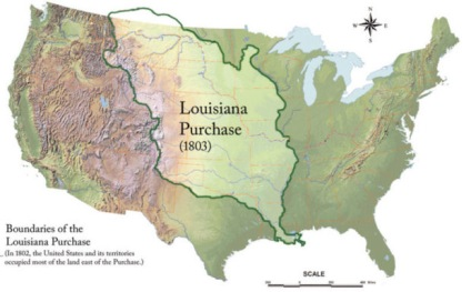 Annexation Of Texas To The Us Sutori - Us-map-early-1800s