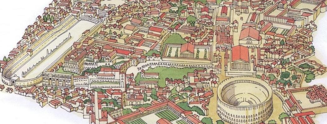 Ancient Rome Sutori