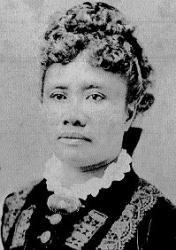 Lydia Kaʻonohiponiponiokalani Aholo