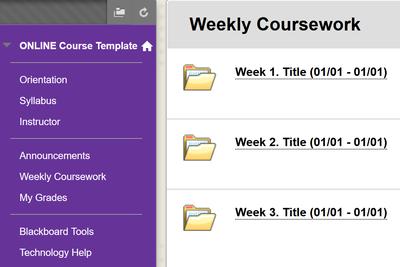 Designing Online Courses | Sutori