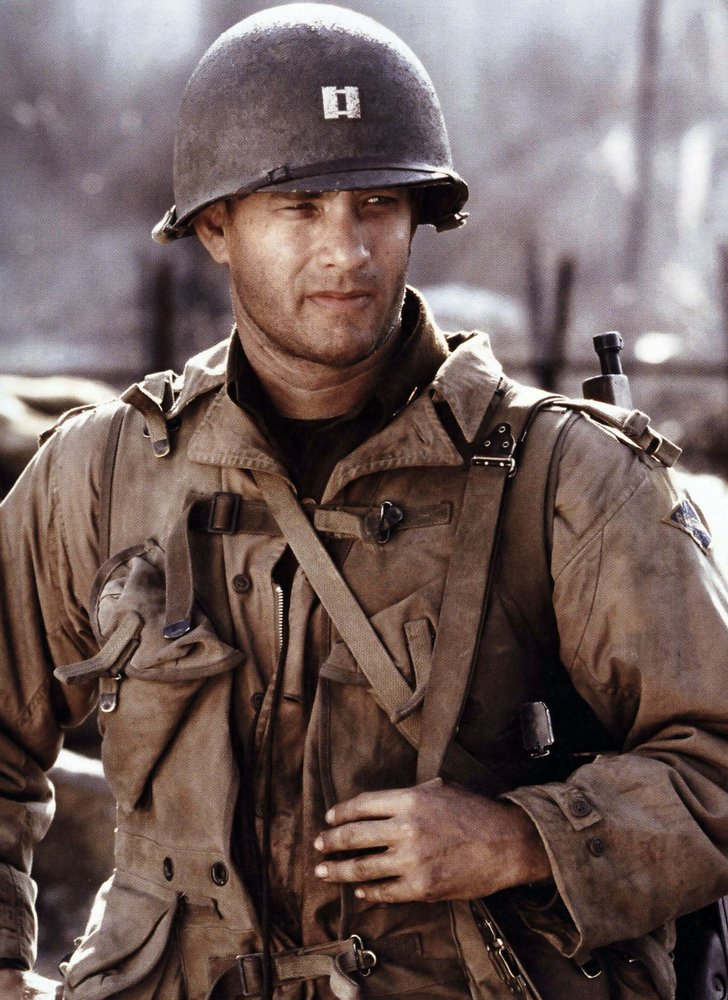 Saving Private Ryan 1998 Steven Spielberg Sutori