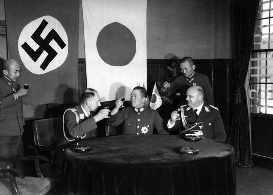 Pacific War Timeline | Sutori