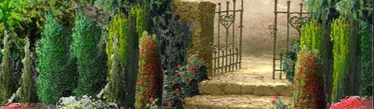 Tajemniczy Ogród Sutori