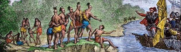 The Columbian Exchange(Cultural Diffusion)   Sutori