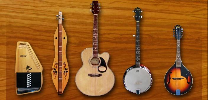 The Music of Southern Appalachia | Sutori