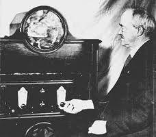 History of Television Development   Sutori