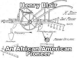 Henry Blair S Seed And Cotton Planter Sutori