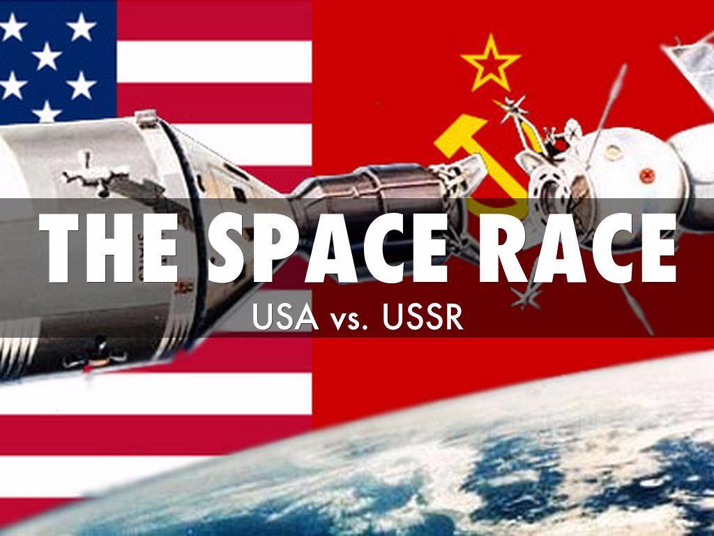 THE SPACE RACE (1957-1969) | Sutori