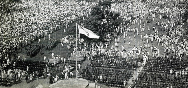 India Independence Day, 1947   Sutori