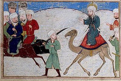 Life of Muhammad | Sutori