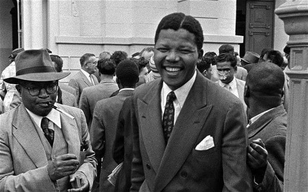 Quiz What Year Did Nelson Mandela Join The Anc Sutori