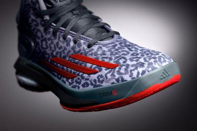 History of Adidas shoes with Boost | Sutori