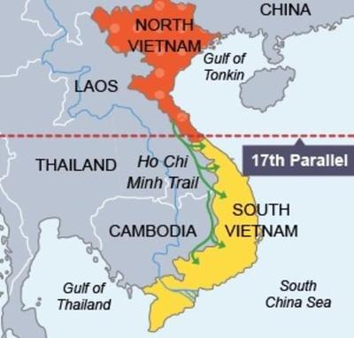 Vietnam War Timeline Sutori