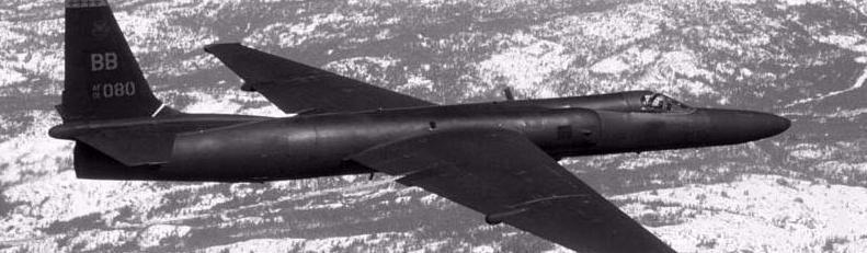 U-2 Spy Plane Incident | Sutori