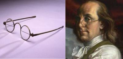 The Evolution of Glasses | Sutori