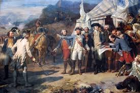 Yhdysvaltojen Historia